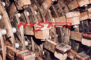 Sugar Machinery Parts Fibrizor Hammers Fibrizer Tips pictures & photos