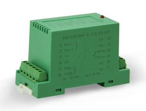 0-75mv to 0-1A Signal Converter with High Current Output pictures & photos