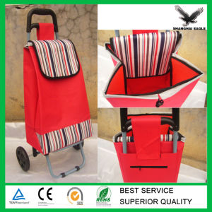 China Wholesale Shopping Trolley Cart pictures & photos