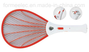 Rechargeable Electric Mosquito Swatter C014wk2 pictures & photos