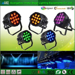 Discount Promotions 12PCS LED Stage Waterproof PAR Light