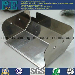 Precision Customized Sheet Metal Fabrication Plate pictures & photos