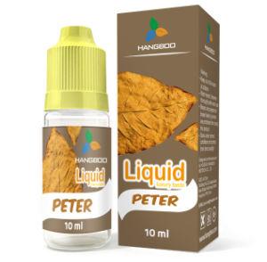 Fantastic Flavour, E-Liquid Free Nicotine, E Juice for Electronic Cigarette, pictures & photos