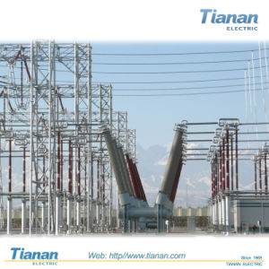 High Voltage Electric Power Transmission pictures & photos
