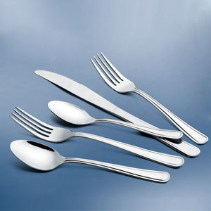 Stainless Steel Elegant Tableware Set pictures & photos