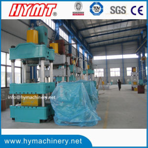 YQ32 series Four-Column Hydraulic stamping Press Machine pictures & photos