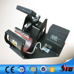 Mini Heat Press Machine Heat Printing Machine on Cups pictures & photos