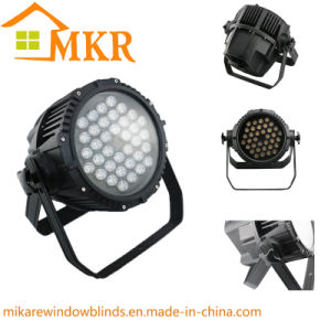 High Brightness Warm White RGB LED Flood Light (FX-TGD-002)