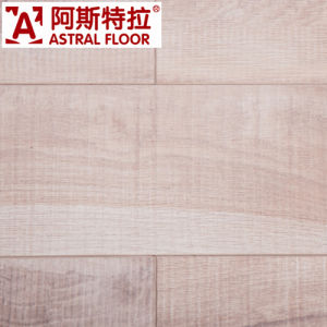 CE Approved Popular Color 12mm Wooden Floor pictures & photos