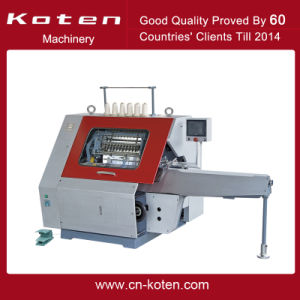 New Type Book Sewing Machine (Model SXB-460) pictures & photos