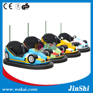 2016 Hot Sale ISO9001 Ceiling Net Bumper Car All Colors Available F1 Racing Bumper Car Electric Net Bumper Car for Kids and Adult (PPC-101G) pictures & photos