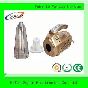 High Quality Vacuum Cleaner for Car pictures & photos