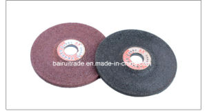 "Hot Sale 4""Abrasive Grinding Wheel for Cutting pictures & photos"