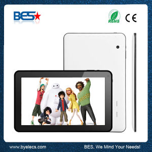 10.1 Inch A33 Quad Core RAM/ROM 1GB/8GB Tablet PC