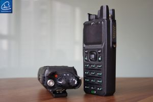 AES-256 Security Encyption High Security Army Radio pictures & photos