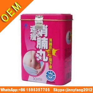 Original Top Speed Xiao Nan Wan Slimming Capsules for Fast Lose Weight pictures & photos