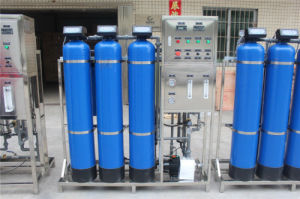 Drinking RO Water Purification Machine for 2000lph pictures & photos