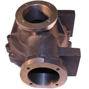 Aluminum Bronze Casting with Investment Casting pictures & photos