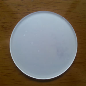 Polystyrene Light Diffuser for LED Downlight and Ceiling Light