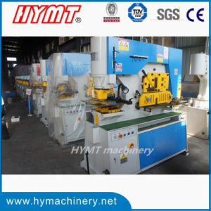 Q35Y-20 Hydraulic Ironworker for Angle Iron Shear pictures & photos