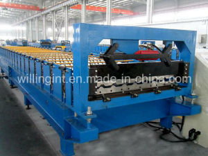 Wall Roll Forming Machine with Ce pictures & photos