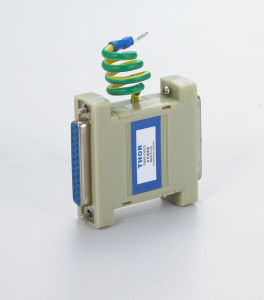Gas Discharge Tube Signal Lightning Surge Protector for CE pictures & photos