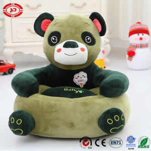 Baby Animal Shape Plush Stuffed Sofa Soft Cute Gift Toy pictures & photos