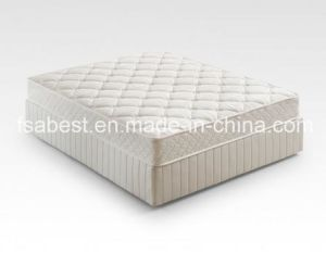 Hotel Furniture Modern Bed Mattress ABS-1806 pictures & photos