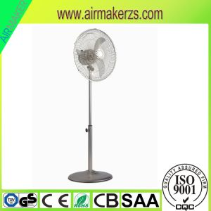 """16"""" Household Stand Fan with Alumium Blades Ce/Rohs pictures & photos"""