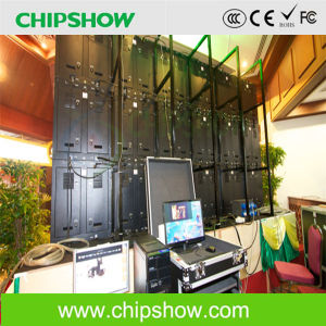Chipshow P4 Full Color Indoor LED Screen Hire for Stage pictures & photos