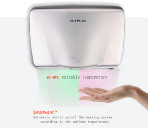 High Speed Automatic Hand Dryer AK2803 pictures & photos