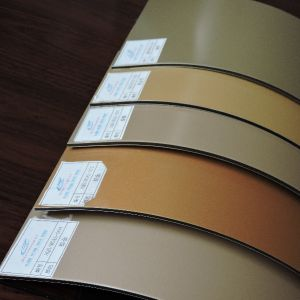 Cladding Building Material 4mm Fireproof Acm pictures & photos