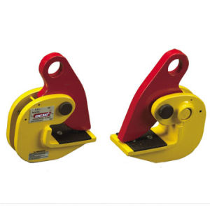 Horizontal Lifting Plate Clamp pictures & photos