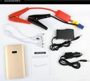 Portable Slim Multi Function Car Jump Starter