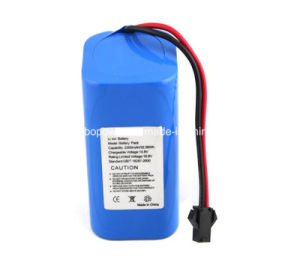 Rechargeable 18650 Li-ion Battery for Cordless Drill (2200mAh)