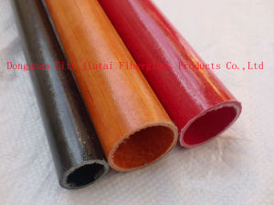 Top Quality FRP Tube Size - 3mm to 60mm pictures & photos