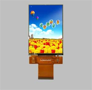 4.0 Inch TFT LCD Module with 480X800 Resolution pictures & photos