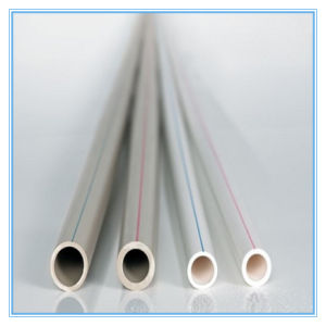 32*4.4mm Pn2.0 (S3.2) PPR Hot-Cooling Plastic Pipe pictures & photos