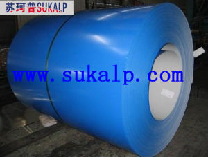 Hbis China Galvanized Steel Coil Color pictures & photos