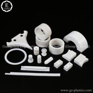 PTFE Plastic Parts Injected Molding Parts F4 Plastics Parts pictures & photos
