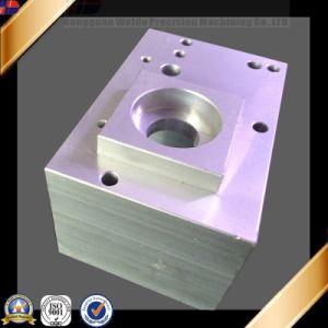 CNC Machining Prototype Aluminum Part pictures & photos