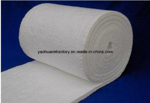 High Temperature Resistant 1600c Pmf Polycrystalline Mullite Fibre Blanket pictures & photos