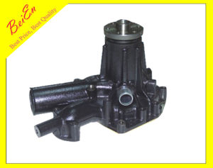 Original Water Pump (TBK) for Excavator Engine Japan (1-13610877-1) pictures & photos