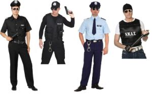 Wholesale Custom Mens Shirts Police and Military Uniforms pictures & photos