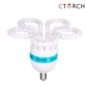 Ctorch/Torch Flower Energy Saving Lamp with Ce and RoHS pictures & photos