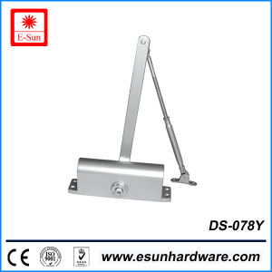 Safety Popular Designs Aluminium Alloy Door Accessories (DS-078Y) pictures & photos