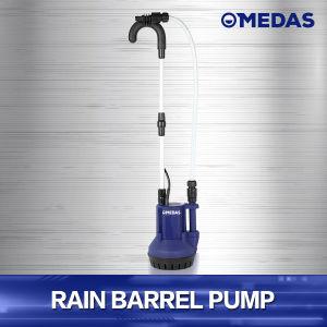 High-Performance Rain Barrel Pump pictures & photos