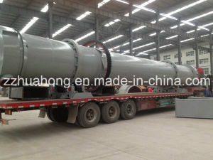 Huahong Rotary Dryer Machine, Rotary Drying Equipment Spare Parts pictures & photos