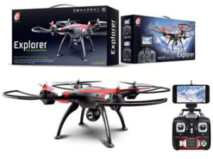 RC Quadcopter Radio Control Drone RC Airplane (H7364026) pictures & photos