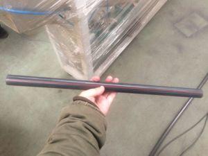 Plastic Pipe Extruding Machine/Plastic Extruder pictures & photos